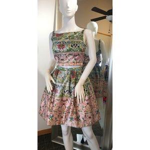 Sherri Hill 50854 Dress